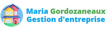 Maria Gordozaneaux Gestion d'entreprise